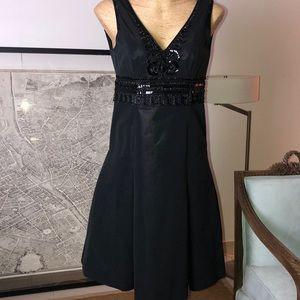 Carolina Herrera new york dress size 4